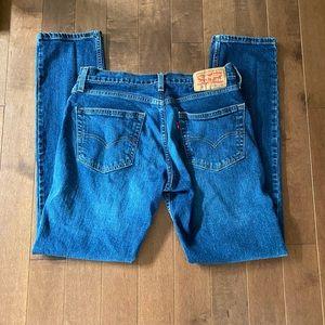 Levi's 511 jeans size 30